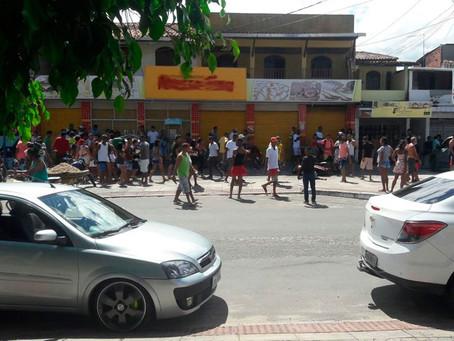 Quatro mortos em chacina em Camaçari