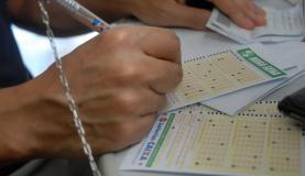 Mega-Sena pode chegar a R$ 45 milhões no sorteio deste sábado