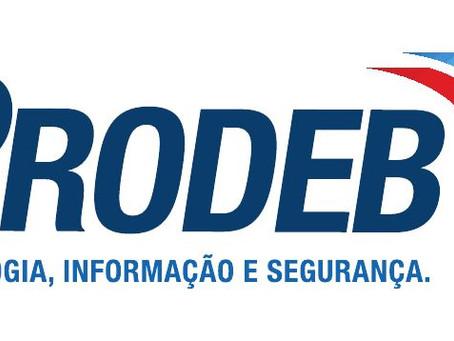 Prodeb abre 91 vagas temporárias para empregos na área de tecnologia