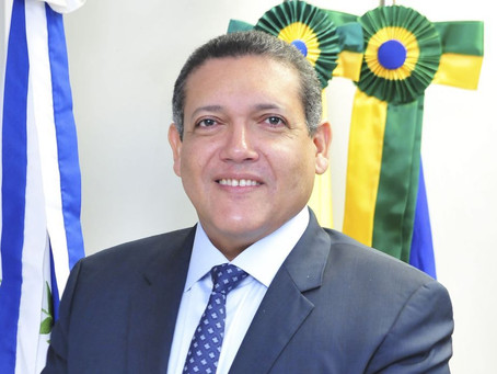 Kássio Nunes Marques entra hoje para o STF