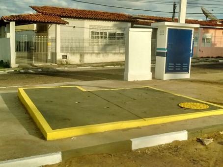 Embasa promete melhorar abastecimento no Jardim Cruzeiro