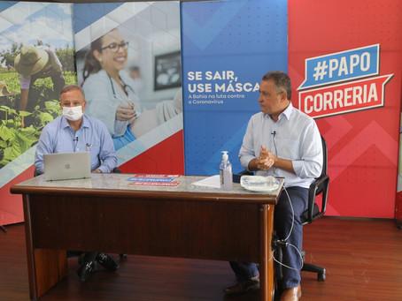 Leitos de covid em Salvador começam a ser liberados para outras doenças