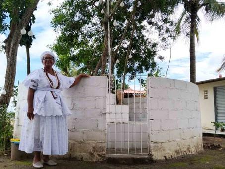 Prefeitura faz mapeamento dos terreiros de candomblé