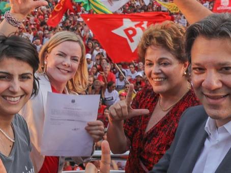 Se o PT tiver sorte, a candidatura de Lula será impugnada rápido