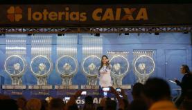 Aposta de Minas leva R$ 22 milhões da Mega-Sena