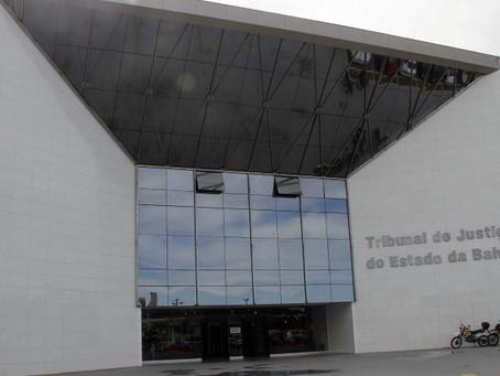 56% dos juízes na Bahia receberam acima do teto em maio
