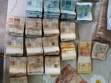 Denúncia do MP detalha esquema de empresas ligadas a cooperativa, para roubar o dinheiro da Saúde em