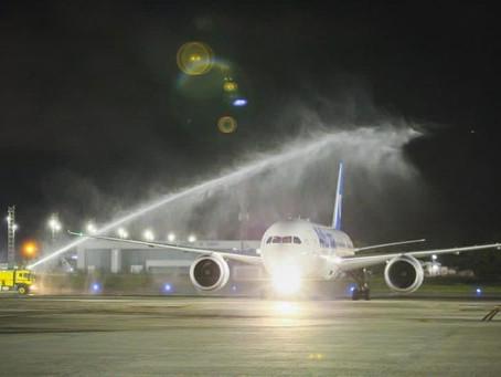 Bahia volta a receber voos da Espanha