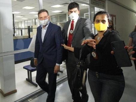 Prefeito do Rio é preso e afastado faltando nove dias para fim do mandato
