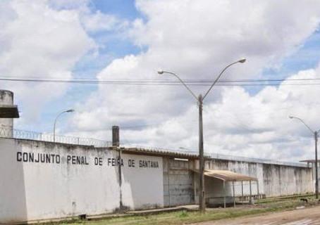 OAB pede que seja proibida a entrada de novos detentos no Conjunto Penal