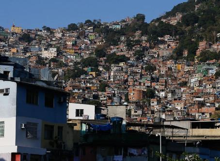 Milícias influenciam eleições em diversos municípios do Rio de Janeiro