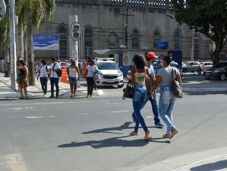 Prefeitura mantém restrição de atividades até o dia 22
