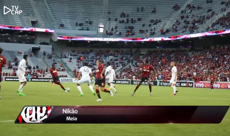 Gol de Nikão