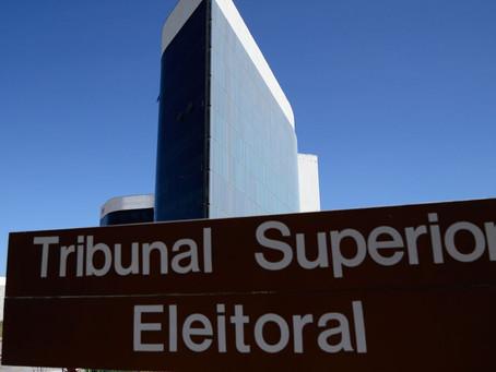 Eleição tem recorde de candidatos no país
