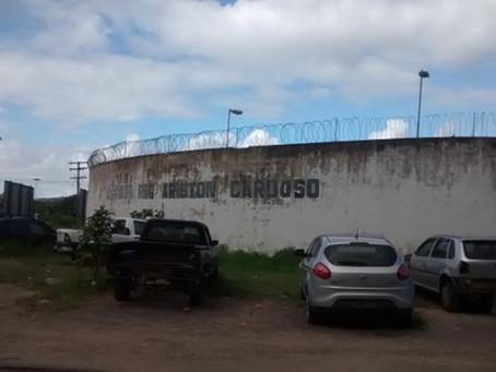 Facção comandava crime de dentro do presídio em Ilhéus
