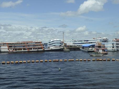 Governo do Pará proíbe entrada de barcos vindos do Amazonas