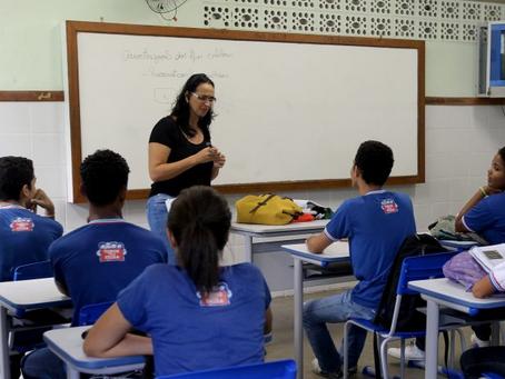 Estado convoca concursados na Educação e Segurança