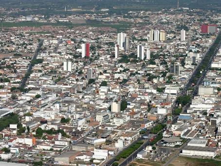 Feira se destaca em índice de municípios elaborado pela Sudene
