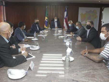 Bahia contacta vários países em busca de montadora para o lugar da Ford