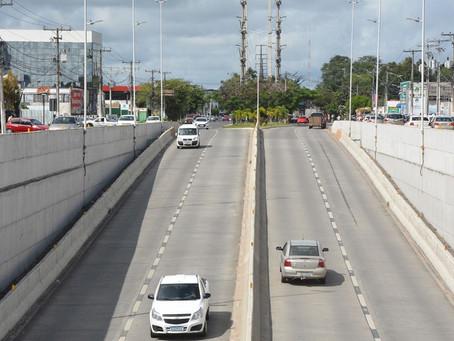 """BRT é parte de uma """"grande obra de mobilidade"""", segundo Carlos Brito"""