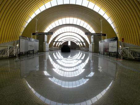 A partir desta quinta, Salvador terá Metrô do Centro da cidade até o aeroporto