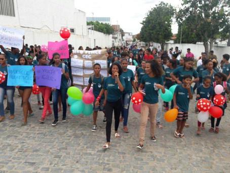 Escola científica de Serrinha vai virar Centro Juvenil de Ciência e Cultura
