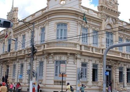 Salário da prefeitura é antecipado em função da Micareta