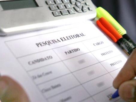 Ibope registra nova pesquisa para TV Bahia