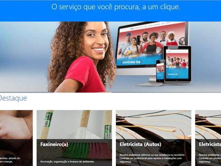 Governo estadual lança site para ajudar autônomos a encontrar serviço