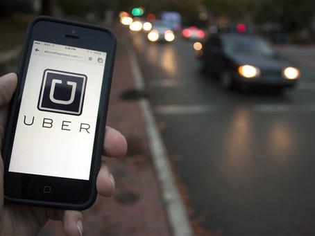 Ministério Público quer derrubar leis municipais que proíbem o Uber