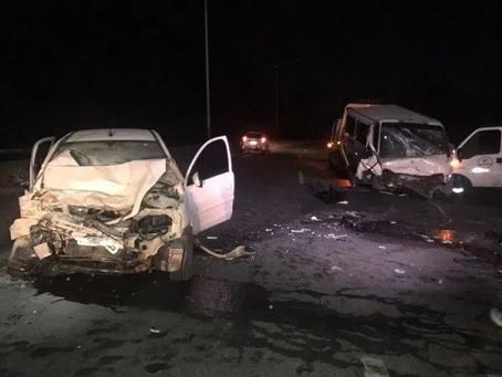 Imprudência do motorista causa 85% dos acidentes