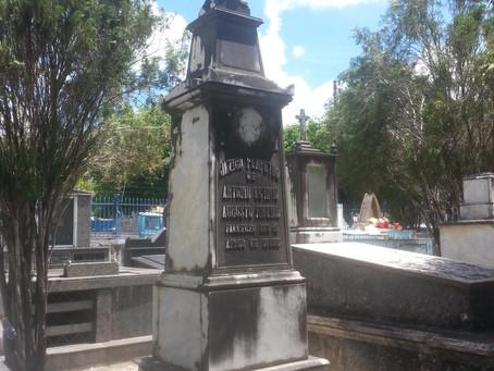 Cemitério Piedade sugere que parentes evitem Dia de Finados