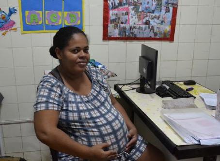 Vacinação contra gripe atingiu até agora metade da meta em Feira de Santana