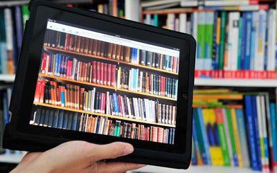 História da Bahia, literatura, ciência. A vasta oferta de conhecimento nas bibliotecas online