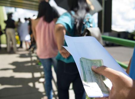 Quase 10% dos municípios têm mais eleitores do que habitantes