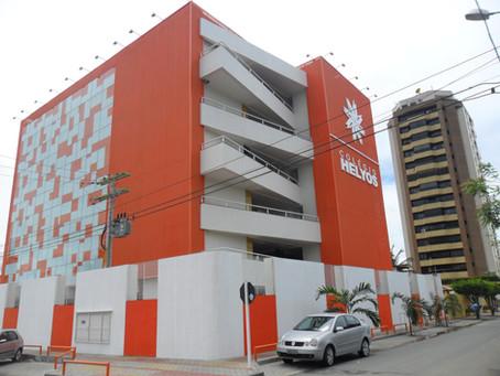 Teomar Soledade negocia colégio Helyos com grupos da área da educação