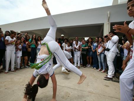 Escolas estaduais vão formar profissionais para a área de Cultura