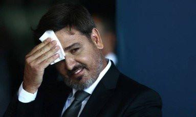 Raul Jungmann demite o desastrado diretor da Polícia Federal, Fernando Segovia