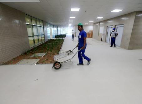 Bahia teve saldo positivo de quase 17 mil empregos em setembro