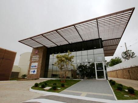 Inaugurado em Seabra hospital para atender a Chapada Diamantina