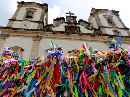 Festa do Bonfim trocará caminhada por carreata