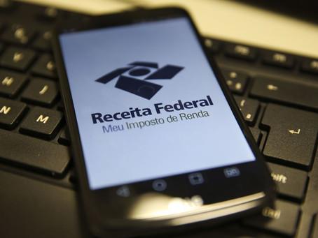 Receita libera programa para entrega de declaração do Imposto de Renda