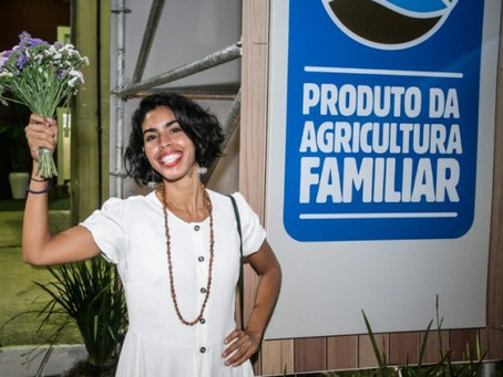 Bahia vai sediar a 3ª edição do Terra Madre Brasil, que será online