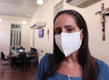 Prefeitura vai implantar atendimento para pacientes que sofrem com sintomas pós-covid