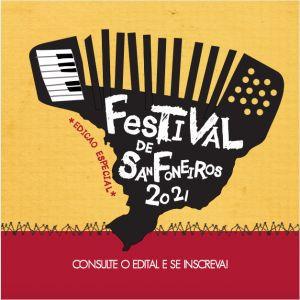 Festival da Uefs terá sanfoneiros de 17 estados brasileiros