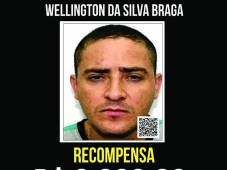 14 são presos no Rio de Janeiro em operação contra milícia Liga da Justiça