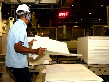Rio e São Paulo indústrias. Bahia foi o estado que mais cresceu no setor