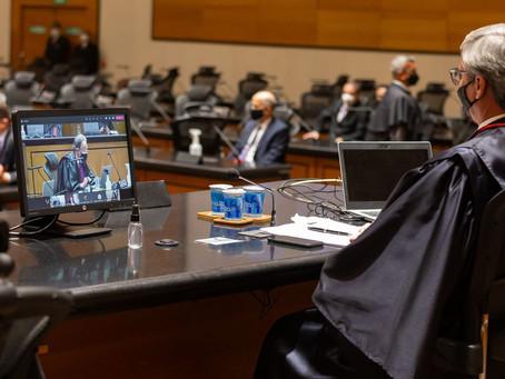 Por unanimidade Witzel perde definitivamente o cargo de governador do Rio