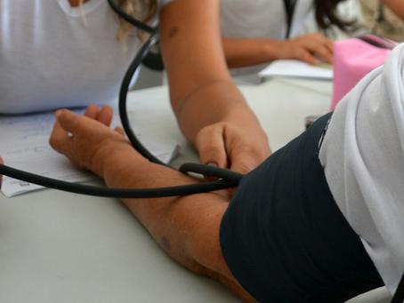 26% dos feirenses tem hipertensão