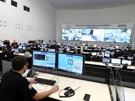 Alegando segurança, governo quer catalogar imagens de todos os baianos